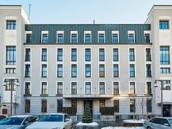 ЖК Moss Apartments